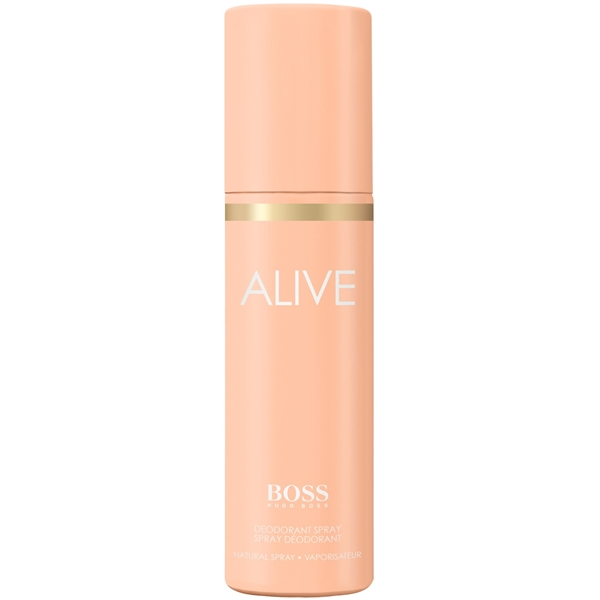Boss Alive - Body Mist