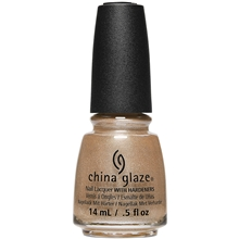 China Glaze Chic Physique Nail Lacquer