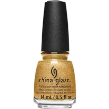 China Glaze Gone West Collection
