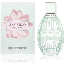 60 ml - Jimmy Choo Floral