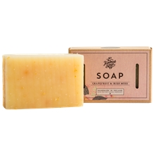 160 gram - Soap Grapefruit & May Chang