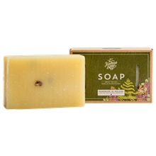 Soap Sweet Orange, Basil & Frankinsence
