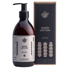 Hand Lotion Art Deco