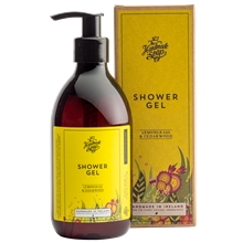 Shower Gel Lemongrass & Cedarwood