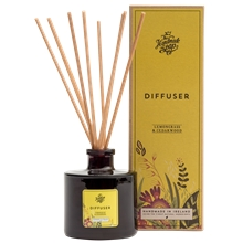 250 ml - Diffuser Lemongrass & Cedarwood