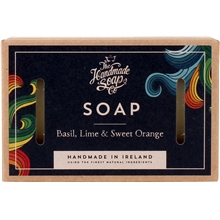 Real Man's Soap