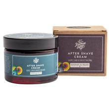 After Shave Cream Basil, Lime & Sweet Orange