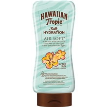 180 ml - Silk Hydration Air Soft After Sun Lotion