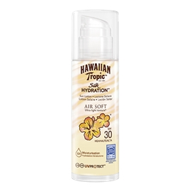 Silk Hydration Air Soft Pump Sun Lotion SPF 30