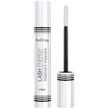 IsaDora Lash Energy - Clear Treatment Mascara