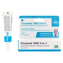 Cicamed ASD 3in1 Active Spot Treatment