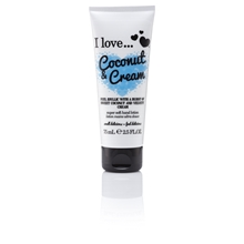 Coconut & Cream Hand Lotion