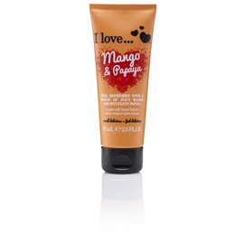 Mango & Papaya Hand Lotion