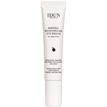 IDUN Mineral Moisturizing Eye Serum
