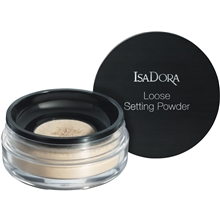 7 gram - No. 003 Fair - IsaDora Loose Setting Powder