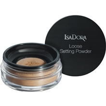 7 gram - No. 007 Deep - IsaDora Loose Setting Powder