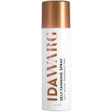 IDA WARG Self Tanning Spray - Face & Body