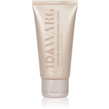 IDA WARG Intense Nutrition Hand Cream