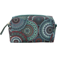75167 Serena Make Up Bag