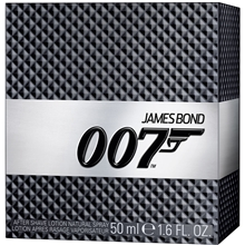 Bond 007 - After Shave Lotion