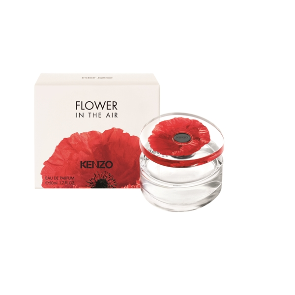 Flower In the Air - Eau de parfum (Edp) Spray