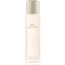 50 ml - Lacoste Pour Femme Timeless