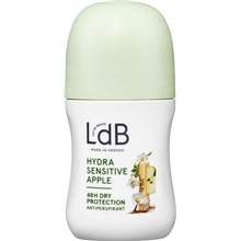 LdB Roll On Hydra Sensitive, Apple & Aloe Vera