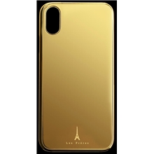 Les Fréres Golden iPhone Case