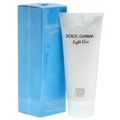 Light Blue - Body Cream