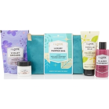 Luxury Pamper Bag