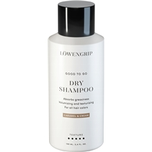 Good To Go (caramel & cream) - Dry Shampoo
