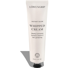 Instant Glow Whipped Cream