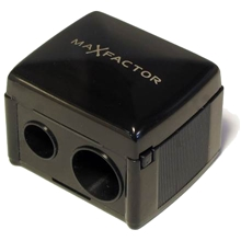Max Factor Sharpener