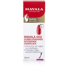 Mavala 002 Treatment Base Protector