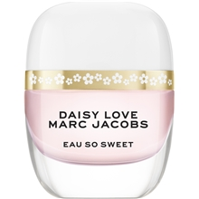 Daisy Love Eau So Sweet - Petal Eau de toilette
