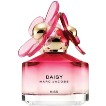 Daisy Kiss - Eau de toilette (Edt) Spray