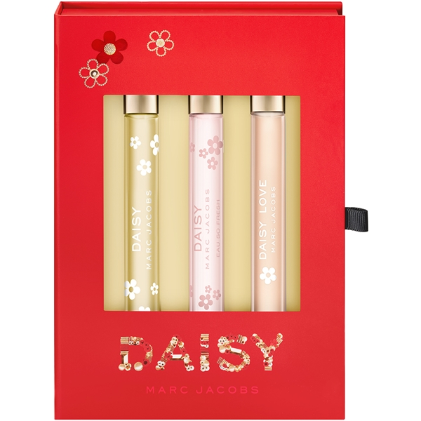 Daisy Trio - Gift Set