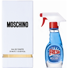 Moschino Fresh EdT