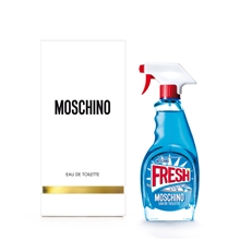 50 ml - Moschino Fresh EdT