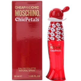 Cheap'n'Chic Chic Petals - Eau de toilette Spray