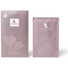 Miqura Moisturizing Sheet Mask