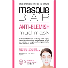 Anti-Blemish Mud Mask
