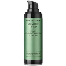 Miracle Prep Colour Correcting & Cooling Primer