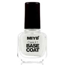 Miyo Care it! Base Coat