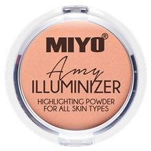 Miyo Illuminizer - Hightlighting Powder