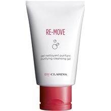 125 ml - MyClarins ReMove Purifying Cleansing Gel