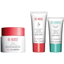 MyClarins Value Pack