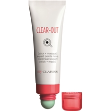 MyClarins Clear Out Stick+Mask Blackhead Expert