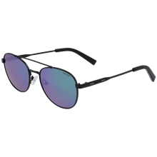 Nautica N4641SP 005 Matte Black