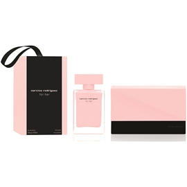 Narciso Rodriquez For Her - Edp 50ml + Mini Pouch